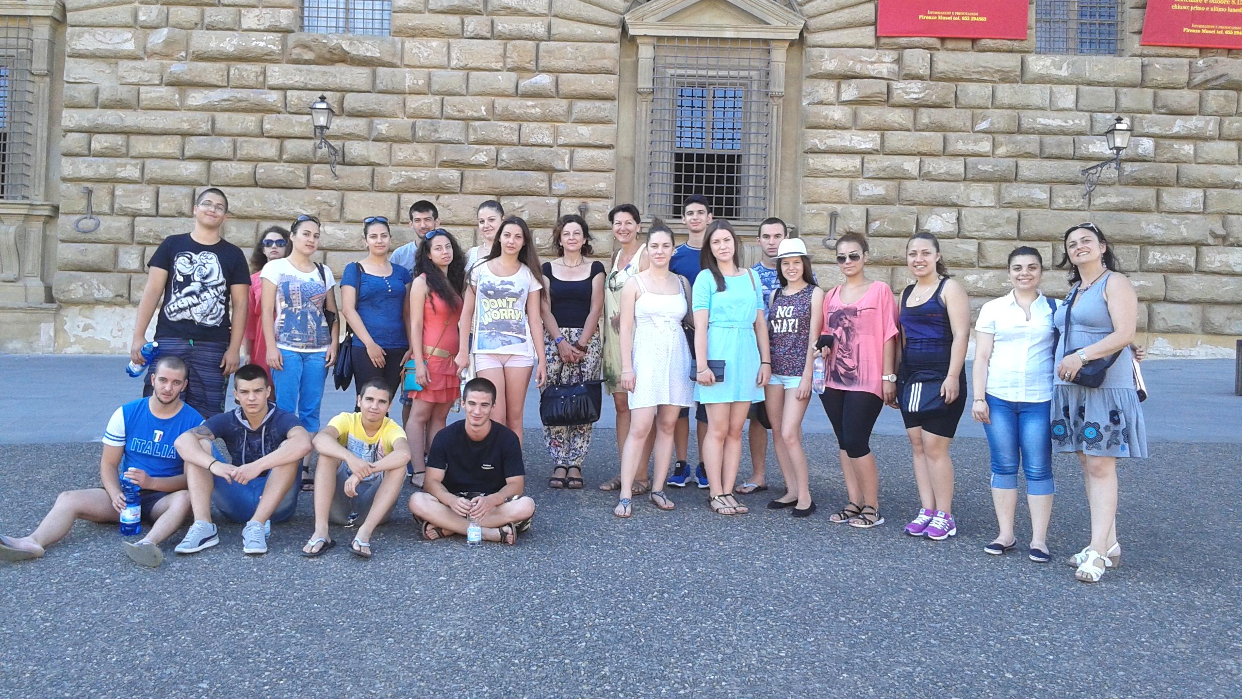 foto Bulgari Firenze